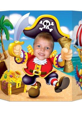 ***Pirate Photo Prop