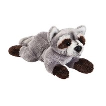 "***Raccoon 8"" Bean Bag Plush"