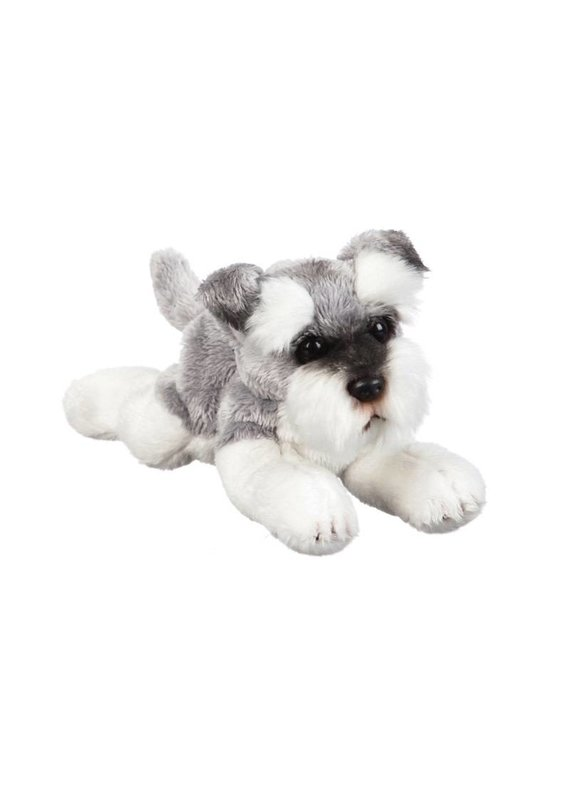 "***Schnauzer 8"" Bean Bag Plush"