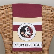 *Florida State Tea Towel