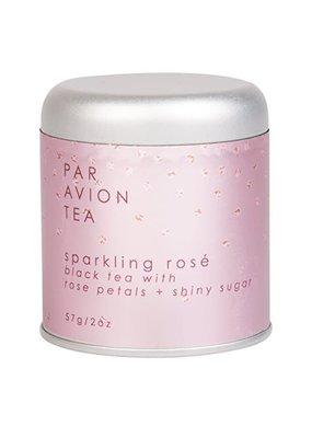 Par Avion Tea ***Par Avion Tea - Sparkling Rose