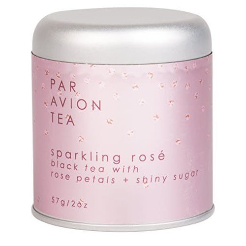 Par Avion Tea Sparkling Rose' Tea