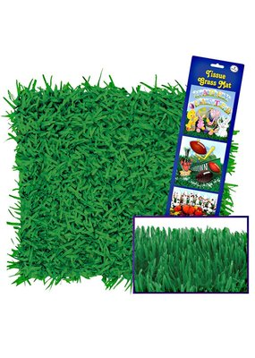 ***Tissue Grass Mats 2ct