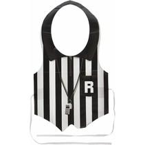 *Plastic Referee Vest