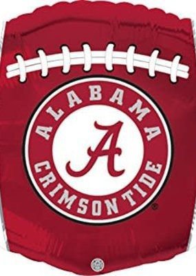 ***Alabama Football Mylar Balloon