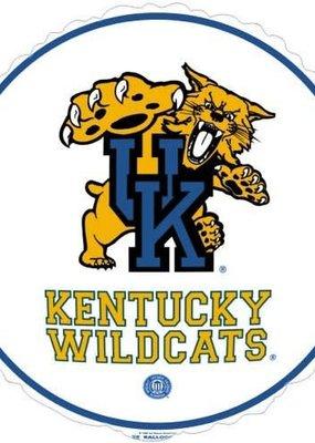 """***Kentucky Wildcats 18"""" Mylar Balloon"""
