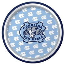 "***North Carolina Tar Heels 7"" Dessert Plates 8ct"