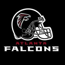 ***Atlanta Falcons Lunch Napkins 16ct