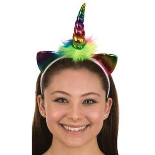 Jacobson Hat Company *Unicorn Headpiece