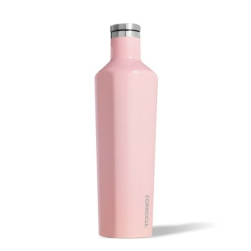 Corkcicle Rose Quartz 25oz Canteen