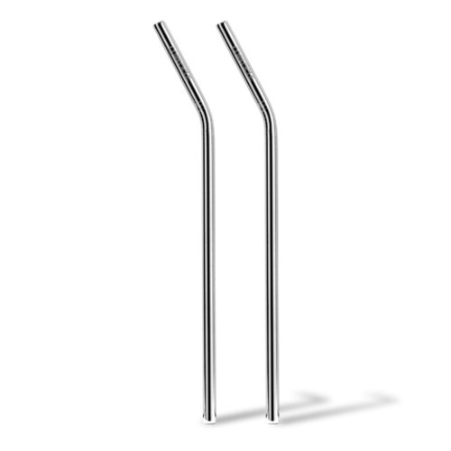 Corkcicle Stainless Steel Tumbler Straws