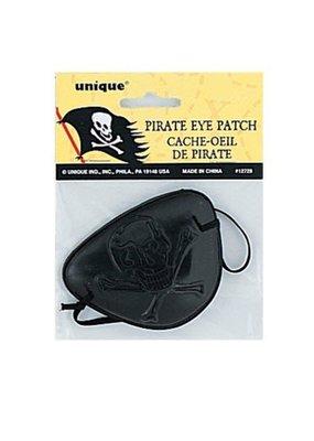 ****Pirate Black Eye Patch