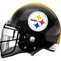 ***Pittsburgh Steelers Helmet Jumbo Balloon