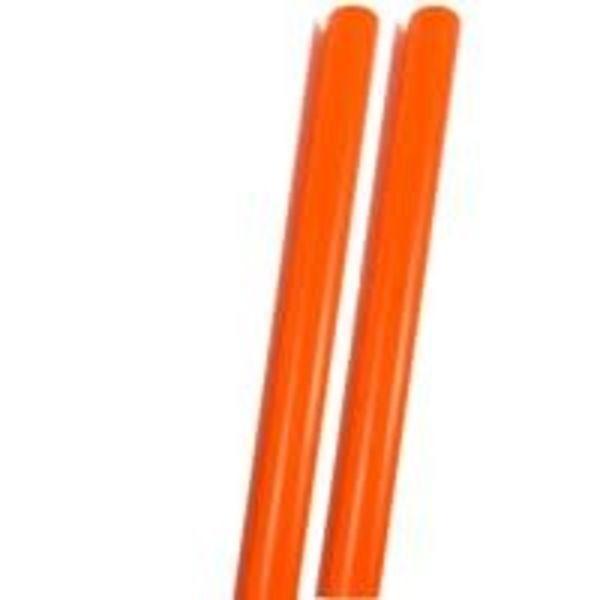 "*Orange Roll Gift Wrap 30"" x 5ft"
