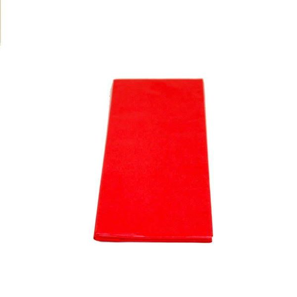 """*Flame Red Roll Wrap 30"""" x 5ft"""