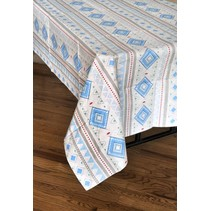 ***The Adventure Begins Boy Tablecover