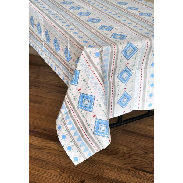 The Adventure Begins Boy Tablecover