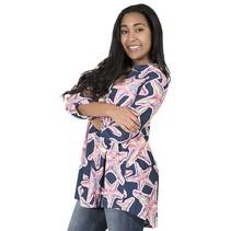 ***Savannah Tunic Shirt