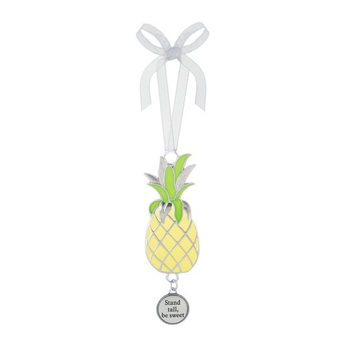 Pineapple Be Sweet Stand Tall Ornament
