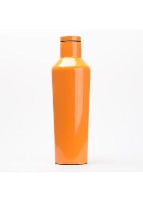 Corkcicle ***Dipped Clementine 16oz Canteen