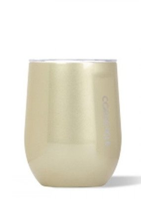 Corkcicle ***Glampagne Stemless Wine Glass