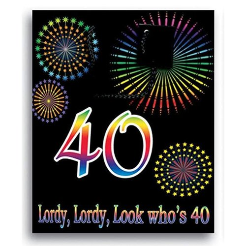 Lordy 40 Medium Gift Bag