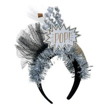 Lit Pop Champagne Headband