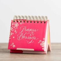 ***Prayers & Blessings - 365 Day Perpetual Calendar