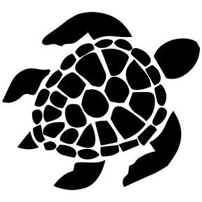 Simply Southern Save the Turtles