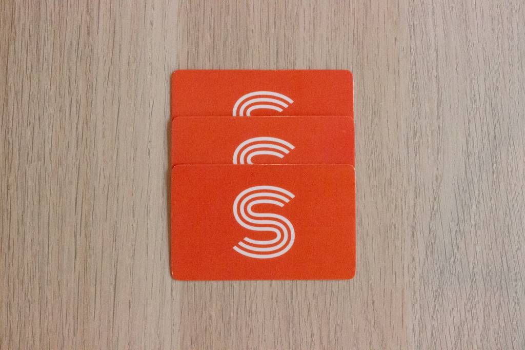 InStore Gift Card