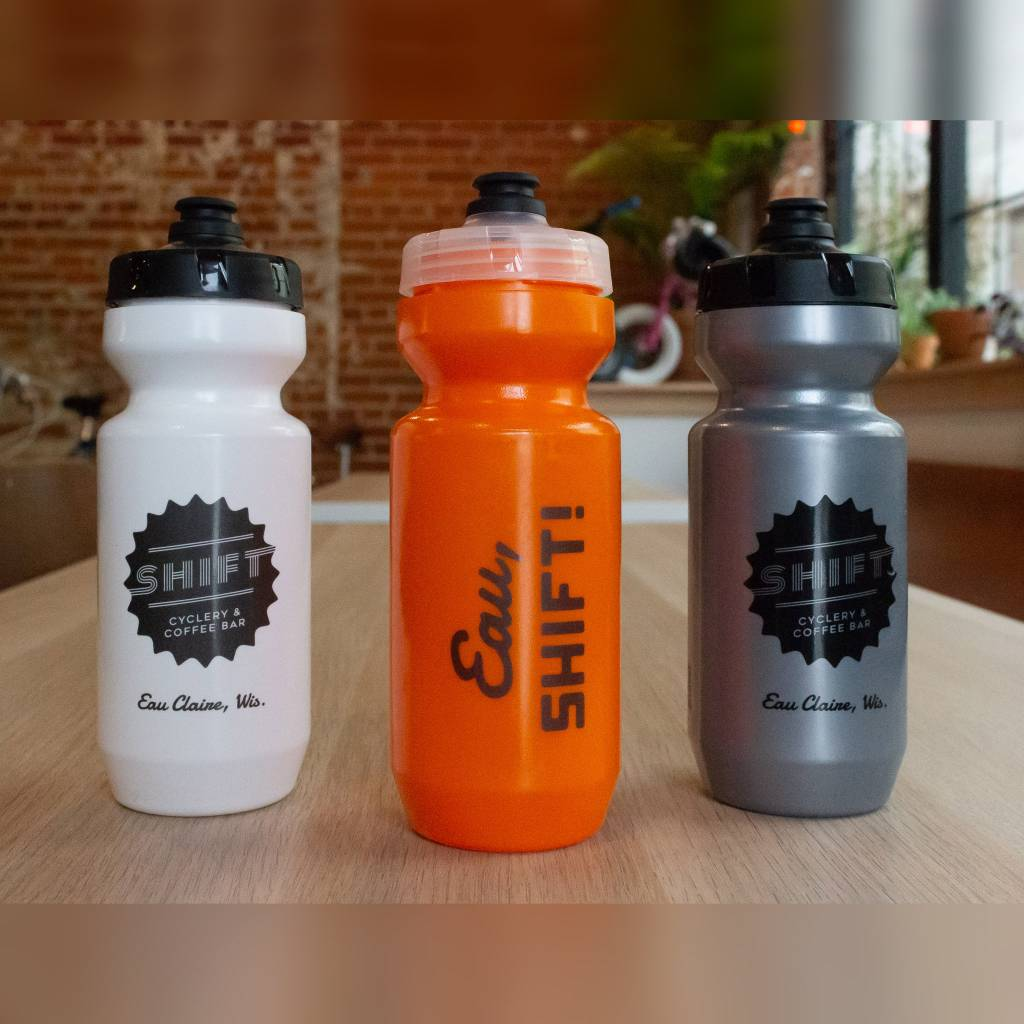 Purist SHIFT Water Bottle