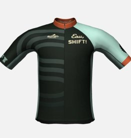 Shift SHIFT Men's Adventure Club OTW Jersey by Borah Teamwear