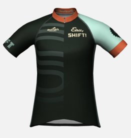 Shift Cyclery & Coffee Bar SHIFT Women's Adventure Club Club-Fit Jersey