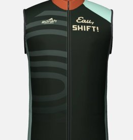Shift Cyclery & Coffee Bar SHIFT Adventure Club Lightweight Vest