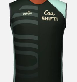 Shift Cyclery & Coffee Bar SHIFT Adventure Club Thermal Vest