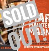 Shift March Maintenance Madness