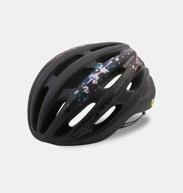 Giro Giro Foray MIPS Breakaway Cycling Helmet -  Matte Black - L 18 US