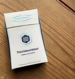 Third Wave Water - 12 pack