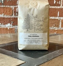 Soul Brewed 12 oz Bag - Peru Cajamarca