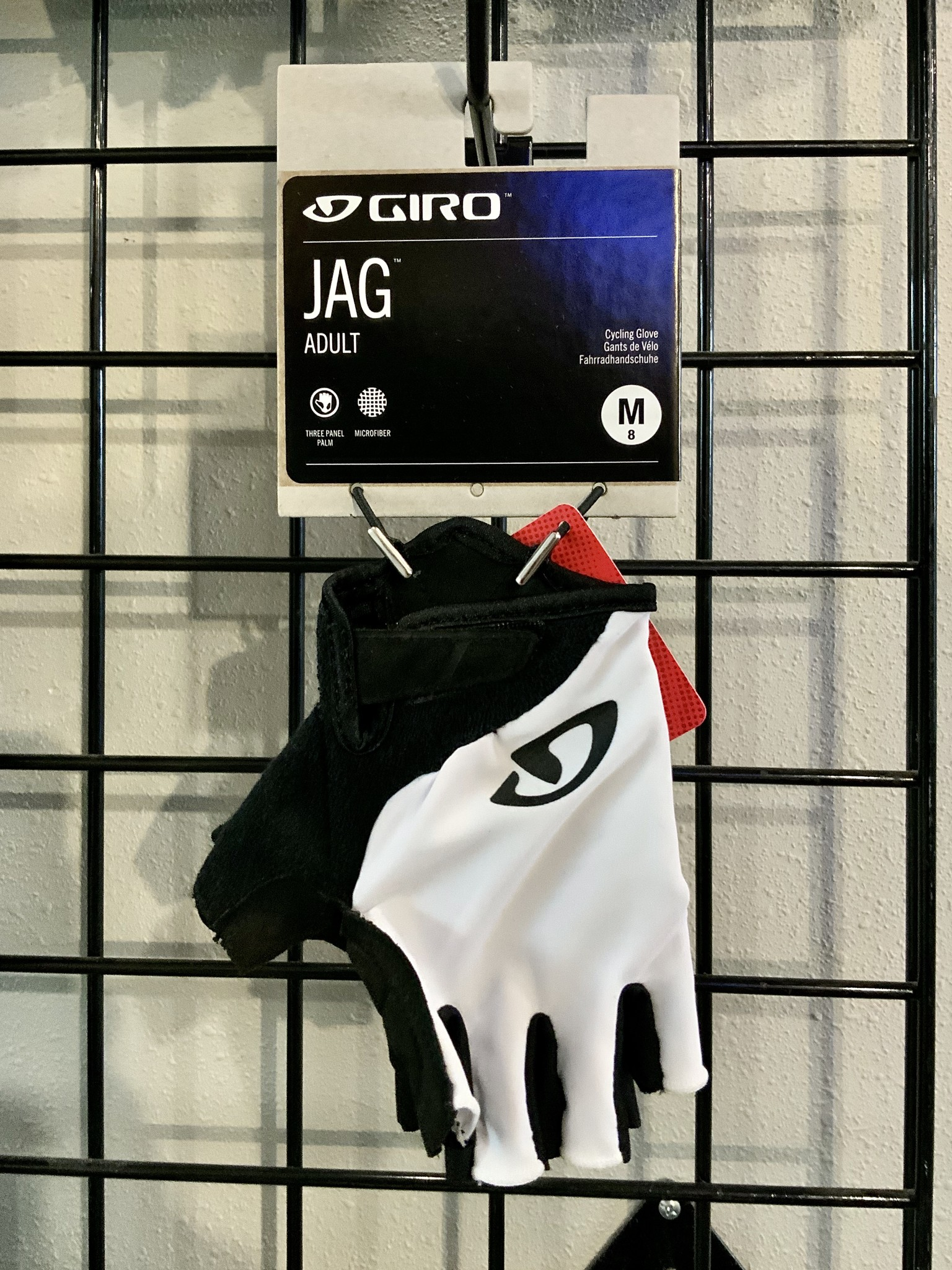 Giro Cycling Giro Cycling Jag Road Gloves