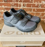 Giro Cycling Giro Berm W Womens Dirt Shoes - Titanium/Dark Shadow