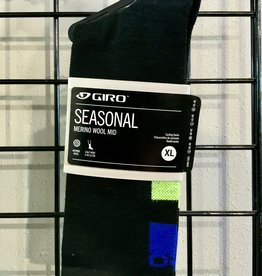 Giro Cycling Giro Seasonal Cycling Sock