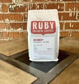 Ruby Coffee Roasters Ruby 12 oz Bag - Creamery