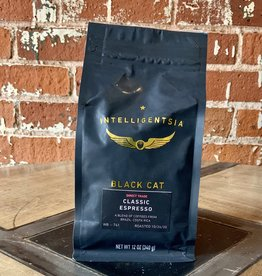 Intelligentsia 12 oz Bag-  Black Cat Espresso