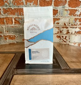Wonderstate 12 oz Bag - Colombia Fondo Paez