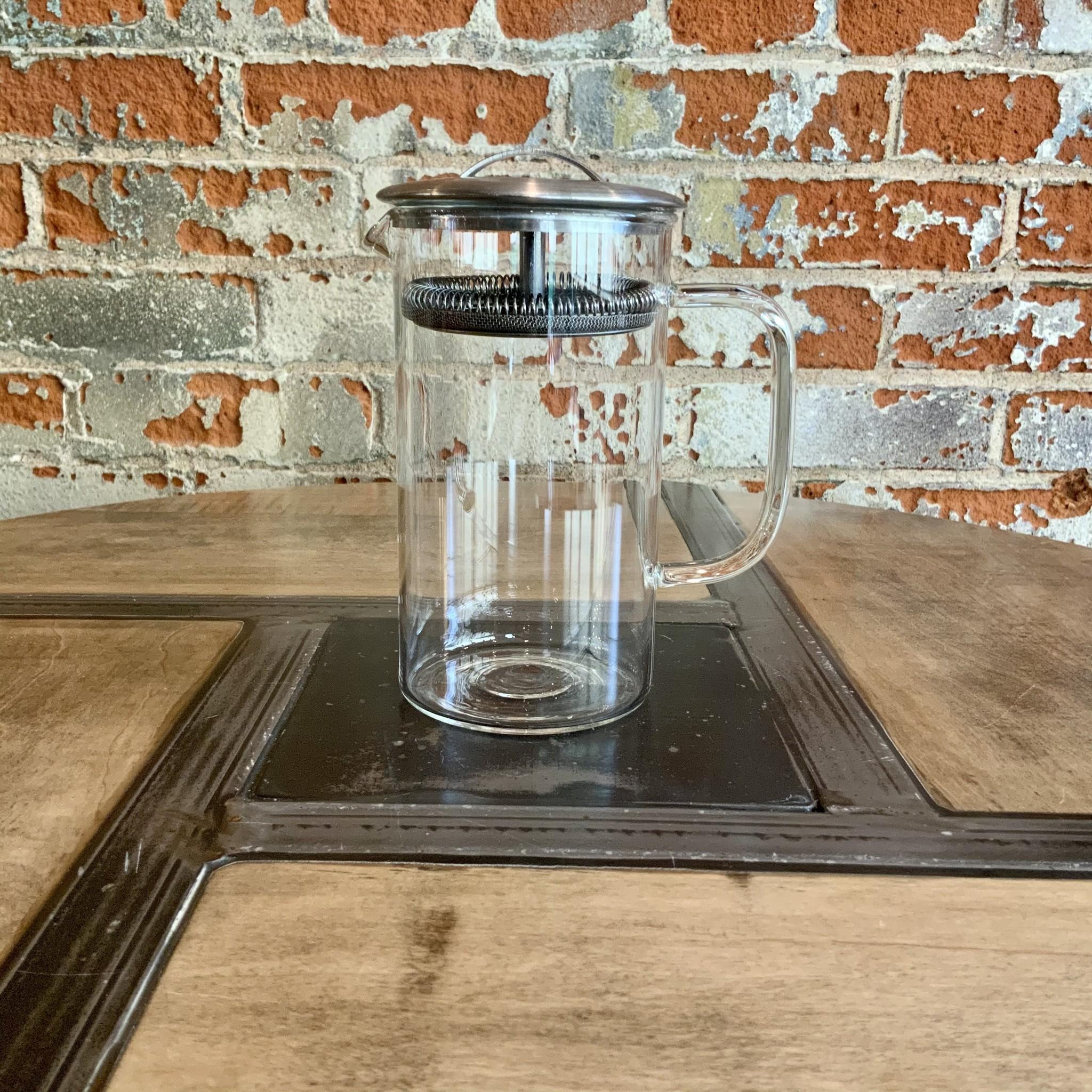 Simple Brew Teapot - 600ml