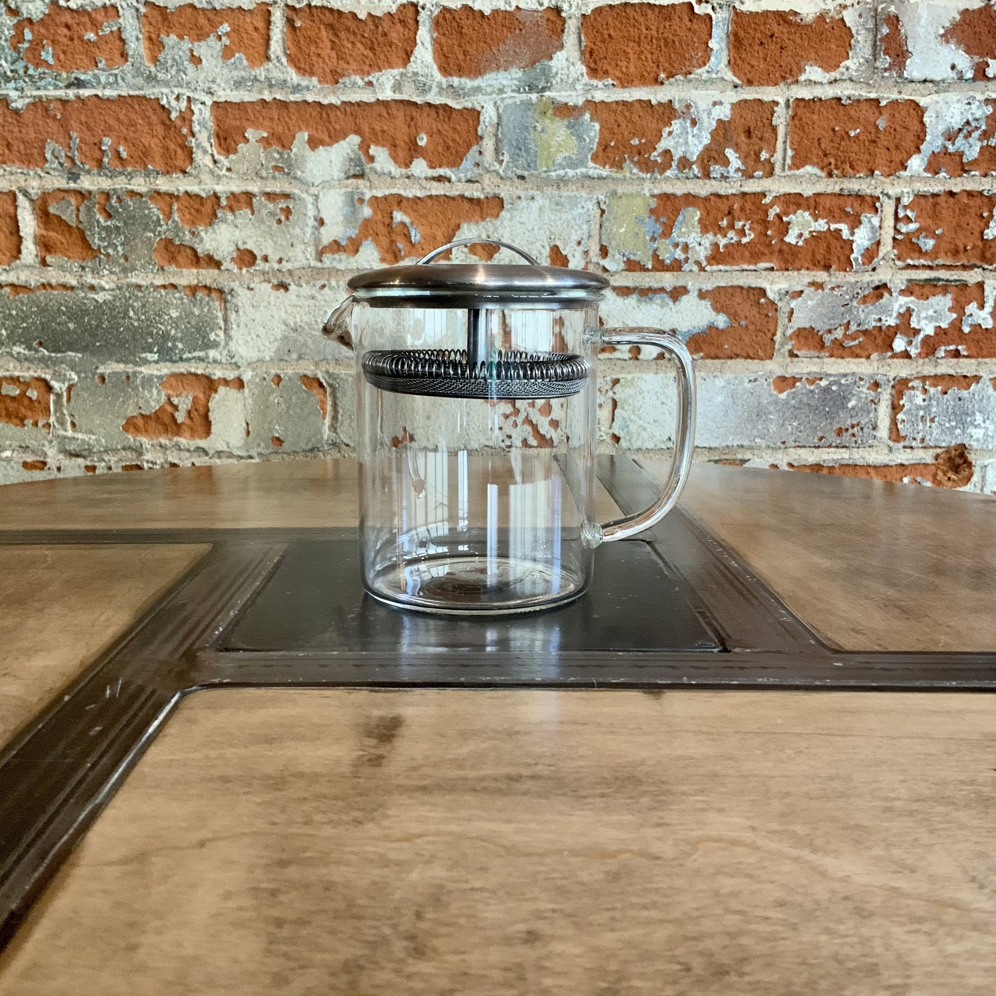 Simple Brew Teapot - 400ml