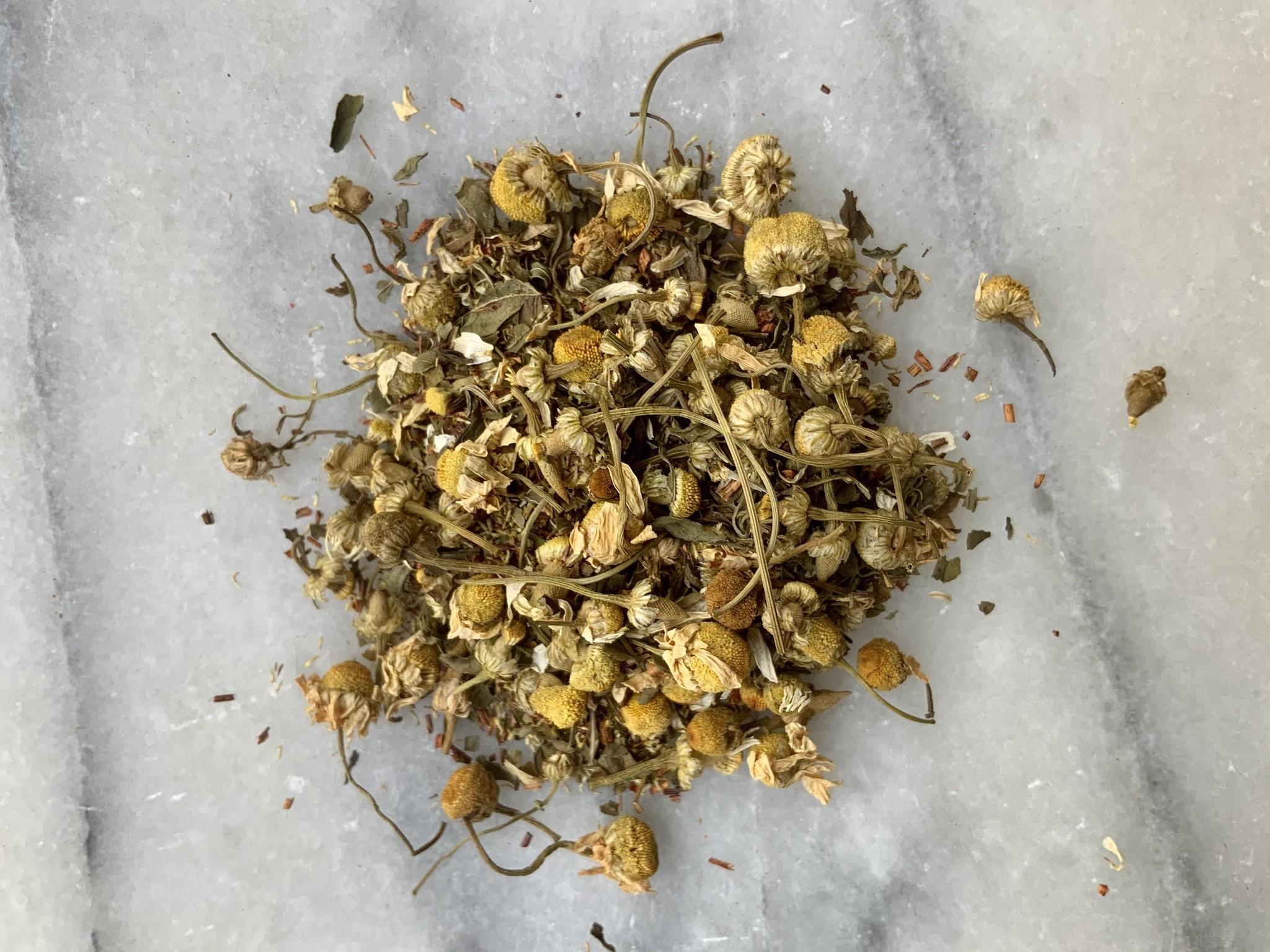 Loose Tea 1 oz - Peloton
