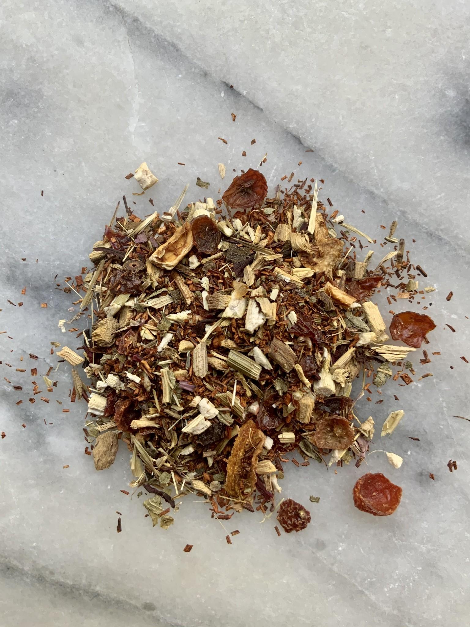 Loose Tea 1 oz - Immunity Booster