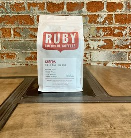 Ruby 12 oz Bag - Cheers Blend